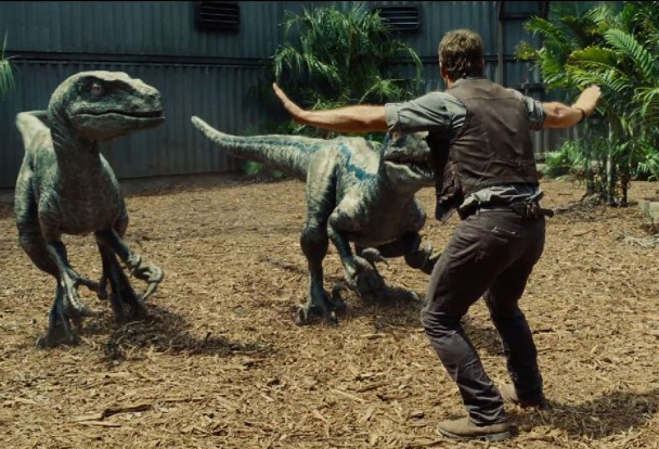 "Dinosaur blockbuster ""Jurassic World"" has stomped its way up the box office rankings to become the third biggest global hit of all time.The fourth film in the popular ""Jurassic Park"" series has earned $1.522 billion worldwide, eclipsing ""The Avengers"" ($1.520 billion) to take third spot in the global box office.It is now second only to 2009's ""Avatar"" ($2.79 billion) and 1997's ""Titanic"" ($2.19 billion), not accounting for inflation.Directed by Colin Trevorrow and executive produced by Steven Spielberg, ""Jurassic World"" has earned $614.3 million domestically in the United States, becoming only the fourth film to ever pass $600 million."