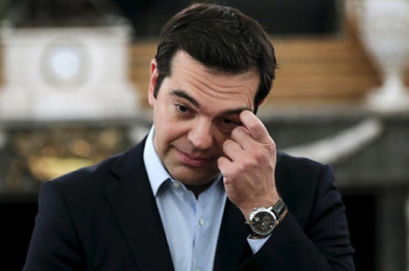 Greece Crisis: PM Alexis Tsipras Resigns