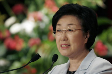 Former South Korea PM sentenced to two years