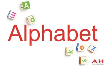 Google announces new parent company 'Alphabet'