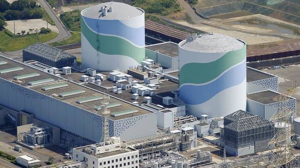 Japan has restarted its first nuclear reactor under new safety rules following the 2011 Fukushima disaster. All Japan's nuclear plants were gradually shut down after a series of meltdowns at the Fukushima plant sparked by the tsunami and earthquake.
