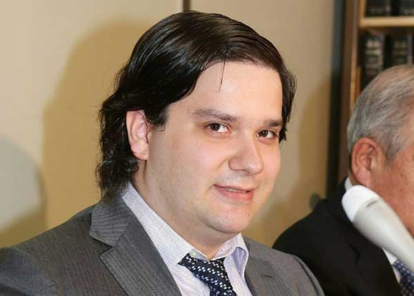 Japanese police have arrested the CEO of the failed company MtGox, which was once the world's biggest exchange of the virtual currency, bitcoin.Mark Karpeles, 30, is being held in connection with the loss of bitcoins worth $387m (£247m, €351m) last February.He is suspected of having accessed the exchange's computer system to falsify data on its outstanding balance.MtGox claimed it was caused by a bug but it later filed for bankruptcy.