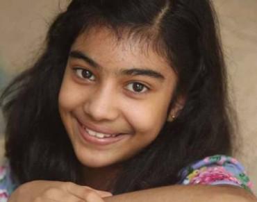 12-year-old Indian-origin girl has higher IQ than Albert Einstein