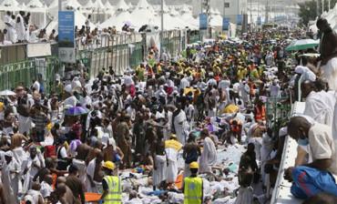 14 Indians Among Over 700 Killed In Haj Stampede