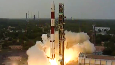 PSLV-C30 rocket carrying India's ASTROSAT and six foreign satellites has been launched from Sriharikota. India now becomes the first country in the developing world to have its very own telescope in space. Indian space agency joins a very select club, since only the USA, European Union and Japan have similar capabilities. China lacks a space observatory.