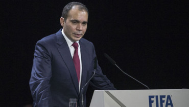 Prince Ali To Stand For FIFA Presidency Again