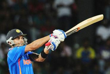 Kohli tops rankings for T20I batsmen in latest ICC charts