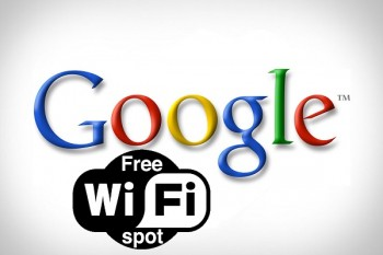 Google To Provide Free WiFi Across 400 Indian Railway Stations