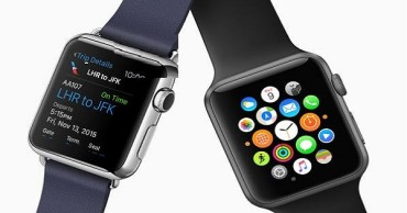 Apple Watch to arrive in India on 6 November