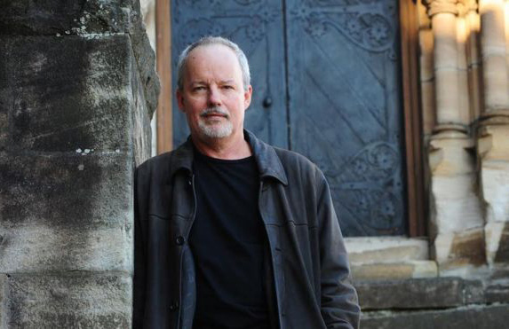 An Australian writer has beaten stiff competition to win one of the world's most prestigious crime writing awards. Sydney-based Michael Robotham won the British Gold Dagger award for his novel Life or Death. Former journalist Mr Robotham defeated prominent writers including JK Rowling - writing as Robert Galbraith - and Stephen King for the honour.Life or Death, his 10th novel, is the story of a prisoner who escapes shortly before he is due to be released.