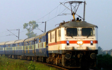 Indian Railways launches app to book unreserved tickets