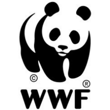 One of the reasons the WWF chose the Panda as their logo was to  save printing costs