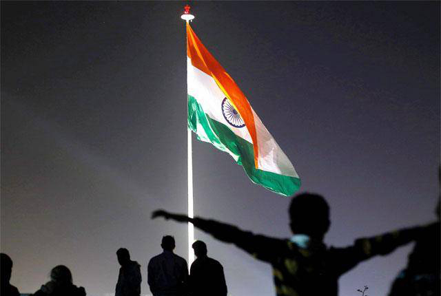 India has risen one position to become the world's seventh most valued 'nation brand', with its brand value going up to US$2.10 billion. Also, the 32% increase in India's 'nation brand value' is the highest among the top-20 countries. The US remains No.1 with a brand value of US$19.70 billion, followed by China and Germany at No.2 and No.3. Brand Finance measures the strength and value of a nation using a method based on the royalty relief mechanism. A nation's brand valuation is based on five year forecasts of sales of all brands in each nation and follows a complex process. The Gross domestic product (GDP) is used as a proxy for total revenues.