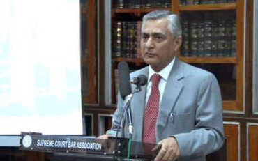 Justice TS Thakur to become next Chief Justice of India