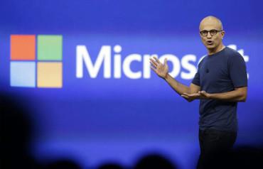 Microsoft working on password-free world