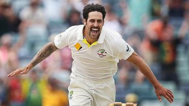 Mitchell Johnson To Retire from International Cricket