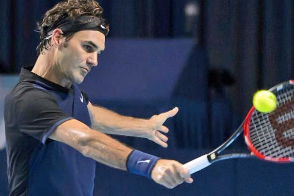 Roger Federer has defeated his greatest rival Rafael Nadal to claim his seventh Swiss Indoors and 88th career title in Basel. This is their first final in more than two years. They last played a final, at the the 2013 Rome Masters was the last event that featured a Nadal-Federer final, which the Spaniard won in two sets. The previous meeting was in January 2014, when Nadal won an Australian Open semifinal in three straight sets.