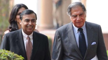 Bill Gates, Ratan Tata, Mukesh Ambani partner govts for breakthrough in clean technology