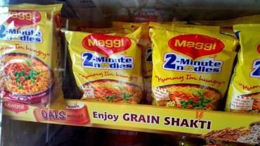 Maggi Noodles is back!