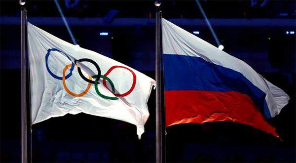 Russia 'unlikely' to return by Rio Olympics