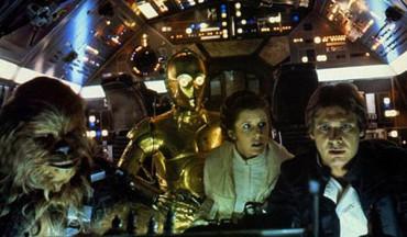 Star Wars Soars Past $1billon