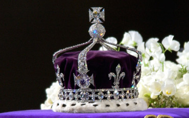 Three-way claim between UK, India and Pakistan set for Koh-i-Noor diamond