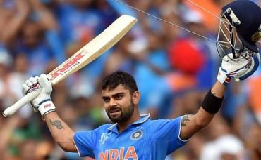 Virat Kohli breaks yet another record