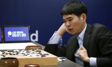 Human Player Finally Beats Google's AlphaGo AI Program At 'Go'