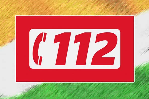 India adopts 112 as its all-in-one emergency number