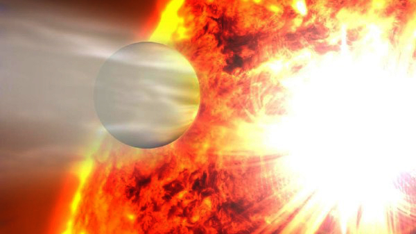 Most Eccentric Planet Ever Is Exoplanet HD 20782