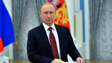 Russia pulls out from Syria