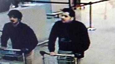 Two brothers behind Belgium bombings