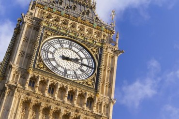 Big Ben to be silenced