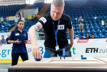 Switzerland to host world's 1st cyborg Olympics