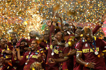 West Indies are World T20 2016 champions