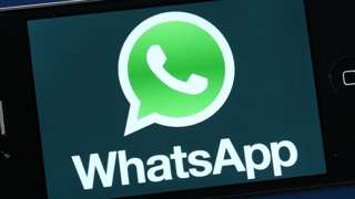 WhatsApp rolls out full encryption for its users