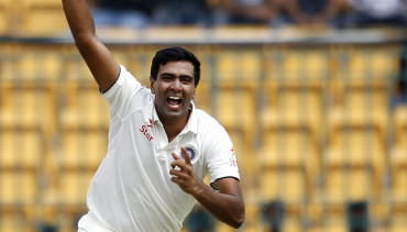 Ashwin placed 2nd in ICC Test bowlers ranking