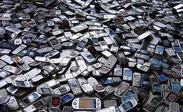 India fifth largest producer of e-waste in world
