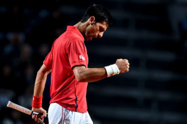Djokovic top ranked tennis player for 200 weeks