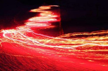 Physicists discover new form of light