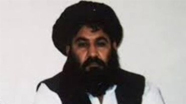 Taliban chief Mullah Mansour killed in US drone strike