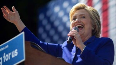 Clinton Clinches Nomination
