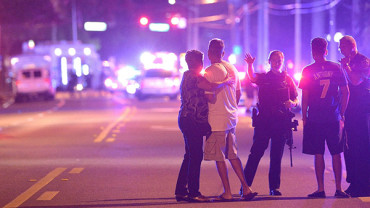Florida attack worst mass shooting in US history