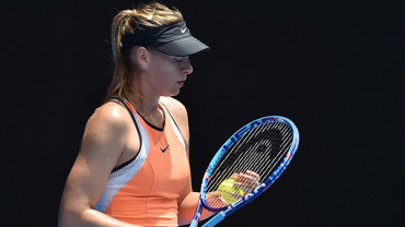 Sharapova banned for two years over doping