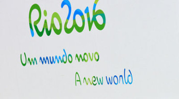 """""""A new world"""": Official slogan for Rio Olympics"""
