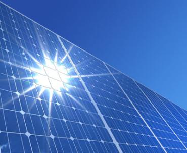 Solar cells 100 times thinner than human hair