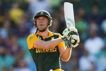 De Villiers retains top spot in ICC ODI rankings