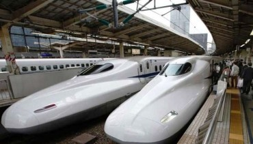 Bullet train to connect New Delhi and Varanasi