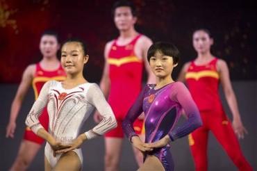 China sends 416 athletes to Rio Olympics