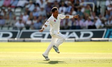 Pak spinner Yasir Shah tops Test bowler rankings
